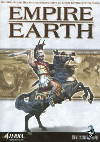 Saga completa de AGE + Age of Mythology + Empire earth 1, 2, 3!