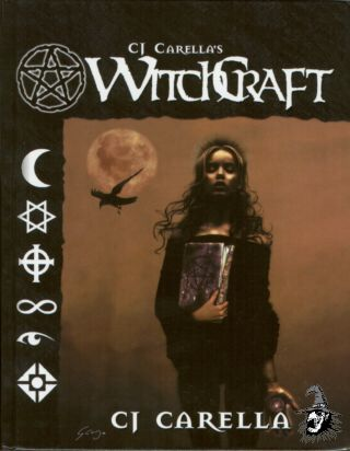 WitchCraft RPG