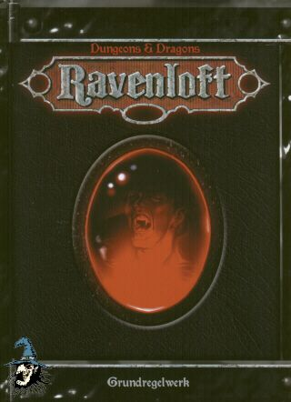 Ravenloft d20